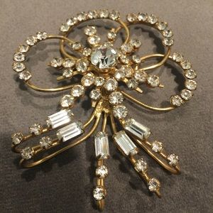 Vintage Costume Pin